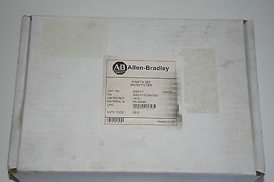 Allen-Bradley 2097-F1 Kinetix 300/350 Servo Line Filter SURPLUS NEW