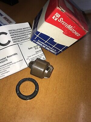 Thermostat for 60HP 70HP Johnson Evinrude Outboard Ignition 434137