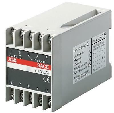 Abb 1Sda038316R1 Electronic Time Delay New And Sealed