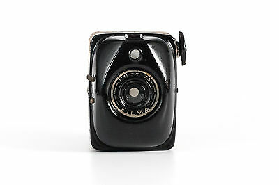 Bencini Filma Box 127 film roll, 4,5 x 6cm, reconditioned.