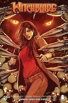 Witchblade (Vol 1) # 173 Near Mint (NM) Image MODERN AGE COMICS