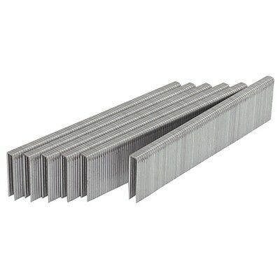 90 SERIES STAPLES 15mm also known as 781,E,1800 or L, BOX OF 5,000
