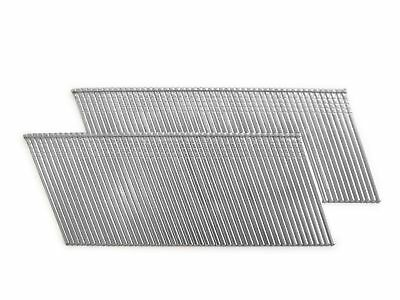 16 Gauge Stainless Steel 2Nd Fix Angled Brads Fits Paslode Im65A Dewalt Dcn660