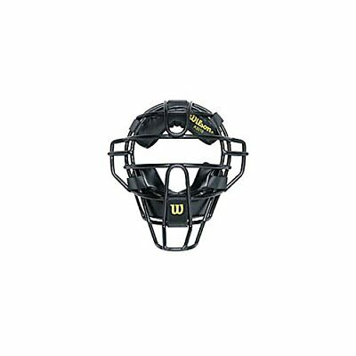 Wilson Dyna-Lite Umpire and Catchers Face Mask