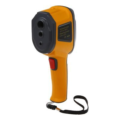 XINTEST Handheld Thermal Imaging Camera Infrared Thermometer Imager -20 Cel N8K7