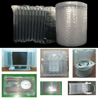 1m Inflatable Air Column Rolls Bubble Packaging Many Size  Cushion Wrap