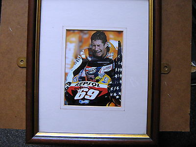Nicky Haden Framed Picture