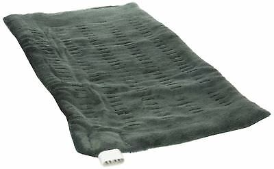 XpressHeat Heating Pad King Size 12 x 24-inches Comfortable Faster Healing Pain