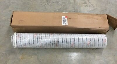 New In Box Pall Hydraulic Filter Element Hc8314Fmn39H