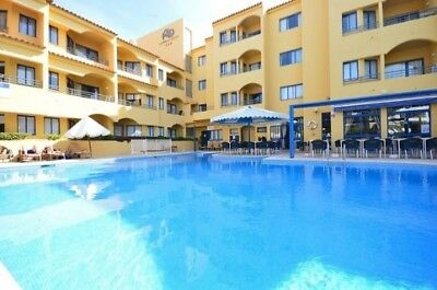 3* holiday 2 weeks self catering Rio Algarve on the 24th October 2017