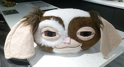 Gremlins Gizmo Super Rare Pillow Cushion Head Face Neca Vintage Film Movie 80S