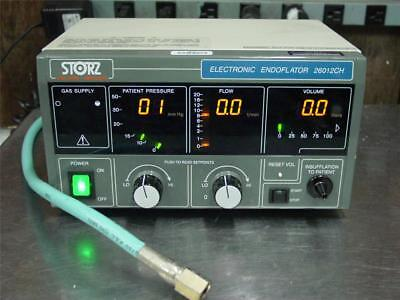 Karl Storz Endoskope Electronic Endoflator Model 26012CH
