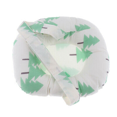 Pillow Breast Feeding Maternity Pregnancy Nursing Baby Support Cotton Cover New