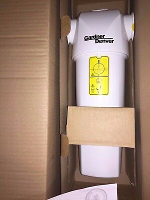 NEW 300KEA1443 Gardner-Denver Air Compressor Water Separator