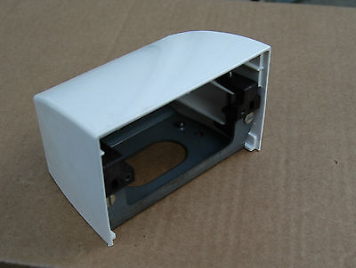 Electrical Floor Outlet Enclosure Box Hpm 160 New