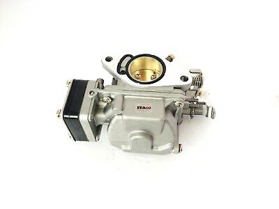 3G2-03100-3 4 5 M Carburetor Carb Assy for Tohatsu Nissan Outboard 9.9HP - 18HP