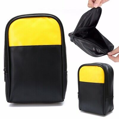 Carrying Case Soft Protection Bag for Uni-T Multimeter UT139A UT139B UT139C DMM