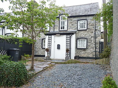 31st Oct - 3rd Nov 3 NIGHTS £175 SUMMER NORTH WALES CHARACTER HOLIDAY COTTAGE