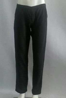 New **HURLEY** Childrens OO TRACK PANTS Sports Gym Running Pants Size 10 16