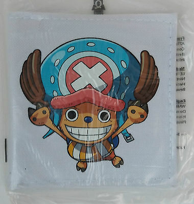 One Piece Quick ☆ Portefeuille ☆Chopper  Ace Luffy Zoro Wanted Pirates