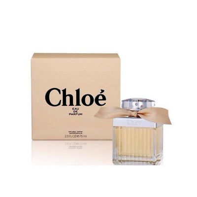 Chloe Signature Eau de Parfum 75ml Women Perfume Unboxed