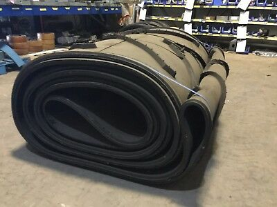 DOPPSTADT slow speed rear belt (7MTR)