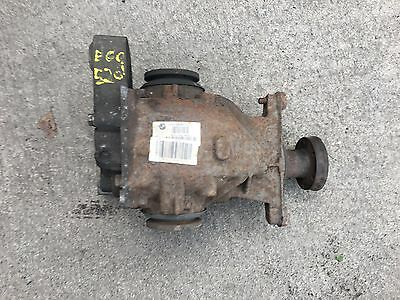BMW E60 520i REAR DIFF DIFFERENTIAL 7527096 / 7527097 FAST SHIPPING