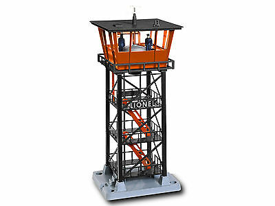 LIONEL #82014  Operating Control Tower Plug N Play