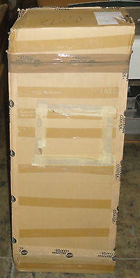 NEW Ergotron 24-182-055 Adjustable Mobile Workstation Cart High End Unit