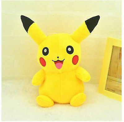 Peluche Pokemon Pikachu Collectible Plush Character 15cm