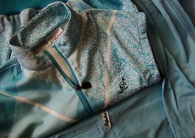 TRACKSUIT tuta  vintage '80s AUSTRALIAN by l'Alpina TG.46-M circa made in Italy