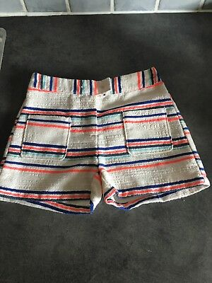 Girls Shorts Age 4 Next