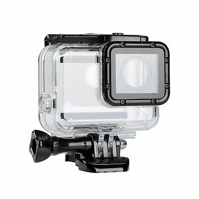 Dive Housing fits GoPro HERO5 HERO 5 HERO6 Waterproof Case Underwater Accessory