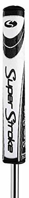 SuperStroke Legacy 5.0 - Grip Putter, color negro