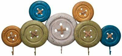 Kare Perchero Coat Rack Knobs