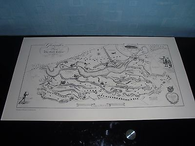 Gleneagles Golf Course Print