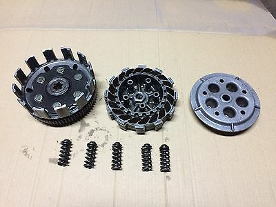 Embrague Derbi Gpr 50 Euro 2  Aprilia Rs Senda Clutch Complete #87#