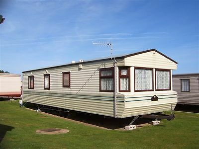 8 Berth Caravan on 5* Haven Site at Primrose Valley Holiday Park, Filey