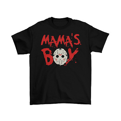 a36eb04d278 Friday The 13th T-Shirt Unisex Horror Scary Sizes Jason Vorhees Halloween  New