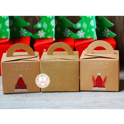 Likable Kraft Paper Box Christmas Eve Apple Box Bake West Point Boxes High Sales