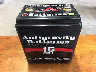Antigravity 16-Cell Lithium-Ion Battery
