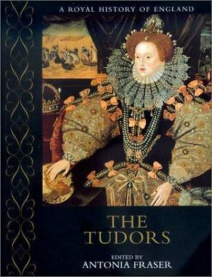 NEW - The Tudors (A Royal History of England) by Williams, Neville