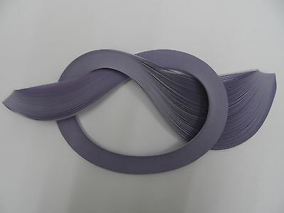 Quilling Paper 3mm  -  Lilac