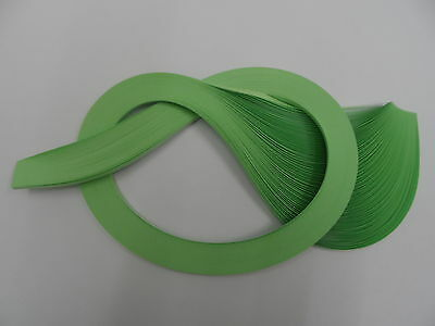 Quilling Paper 3mm  -  Pale Green