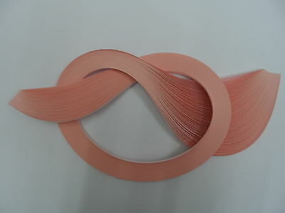 Quilling Paper 3mm  -  Pale Pink