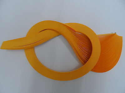Quilling Paper 3mm  -  Gold