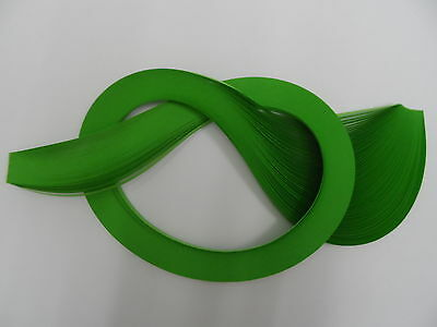 Quilling Paper 3mm  -  Bright Green