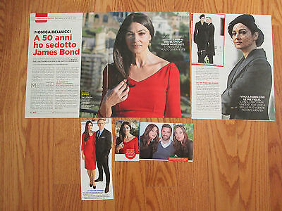 Monica Bellucci 25 clippings