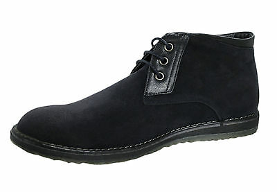 FAÇONNABLE CHAUSSURES « Marron Désert HOMME Boots Style 67gYybvf