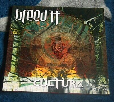 Breed 77 Cultura 2004 Uk Lp Albert Productions Jasuk 008